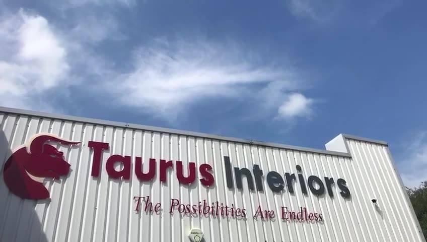 About Taurus interiors