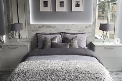 Fitted Bedroom – Showroom Display